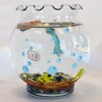 No-Flush Fish, a Kid's DIY Craft and Activity