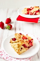 Strawberry Recipes Galore!