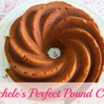 Pound Cake Recipe – Beach and Picnic Perfect