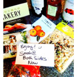 I'm A Foodie Pen Pal!