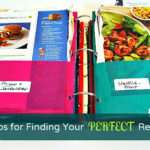 How to Find the Perfect Recipe