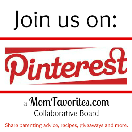 mom favorites pinterest collaborative board