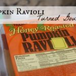 pumpkin ravioli recipe