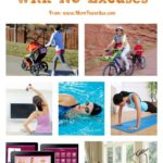 Lifestyle Plan: Part 2 – Daily Fitness