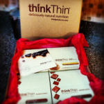 Crazy Day, ThinkThin Giveaway!