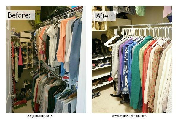 ... Closetu0027s Before U0026 After Photo: So ...