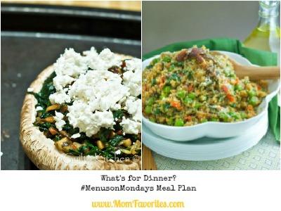 Menus on Mondays: Bikini-Bound Weekly Meal Plan, 2/18/13 - Mom ...