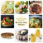 Easter Dinner Menu – Easy Prep & Oh So Tasty!
