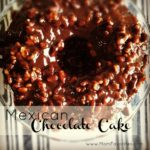 Mexican Chocolate Cake Recipe