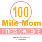The Starting Line: #100MileMom