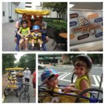 Family Surrey Tours in Uptown Charlotte