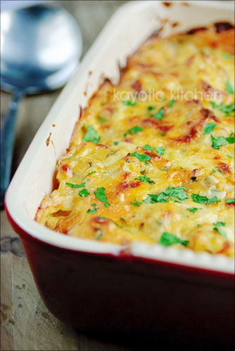 week 3 potato gratin