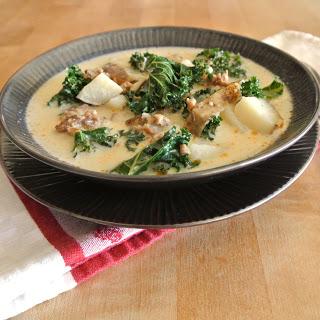 week 4 soup