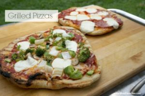grilled-pizzas