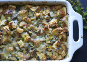 Savory-Vegetable-Bread-Pudding-3