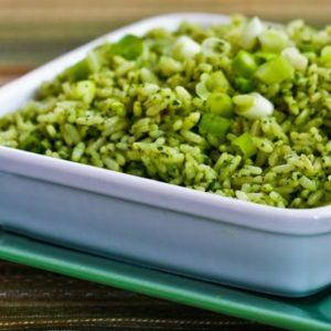 ginger-cilantro-rice-400x400-kalynskitchen