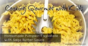 pumpkn pasta