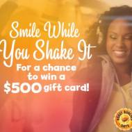 Dance Your Way To Prizes: Honey Bunches of Oats Giveaway