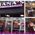 Nana's Soul Food Kitchen – Mommy's Favorite Thing to Make for Dinner is Reservations