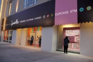 From Beverly Hills to Buckhead: Sprinkles Cupcakes Come to Atlanta