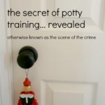 secret to potty training 2
