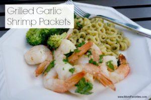 grilled-shrimp-packets