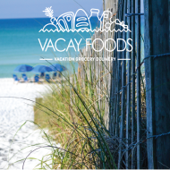 Summer Vacation Bound? Vacay Foods Giveaway & Recipe Collection