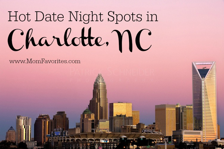 Charlotte nc dating scene