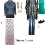 Dressy Outfits, Work at Home Mom Style, www.MomFavorites.com