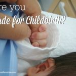 Are You Made for Childbirth? www.MomFavorites.com