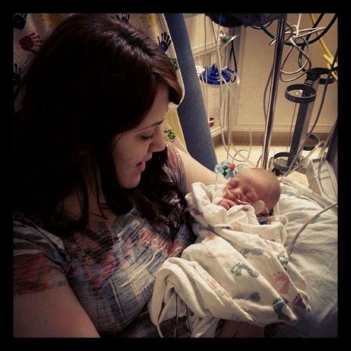 How to Survive the NICU, www.MomFavorites.com