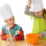 Education in the Kitchen, www.MomFavorites.com
