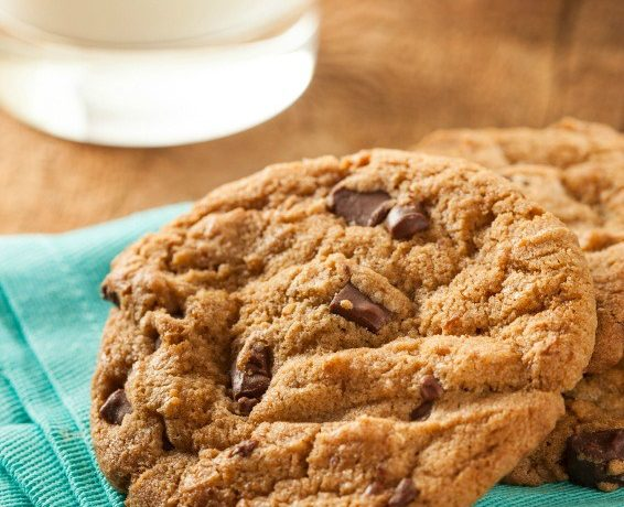 The (Only) Perfect Chocolate Chip Cookie Recipe You'll Ever Need