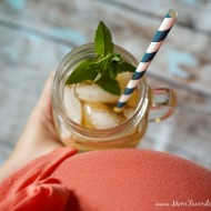 Southern Breeze Sweet Tea & Baby Bumps + GIVEAWAY!
