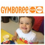 Stresss-free, Mess-free Birthday Fun at Gymboree Play and Music