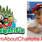 Jurassic Camp at Club Scientific South Charlotte