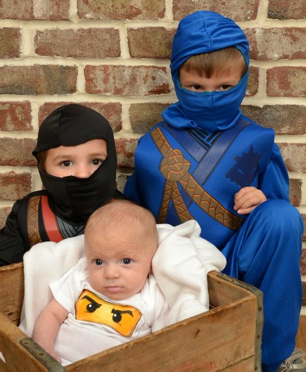 ninjas sm