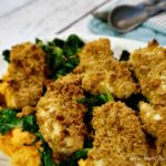 Craveable Crunchy Oven Baked Chicken Recipe