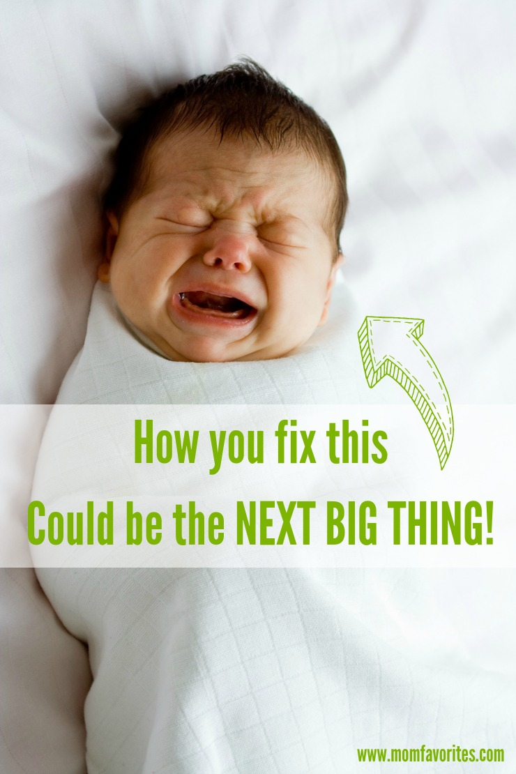 What's your big idea? Turn your mom invention into a reality! #entrepreneur #mompreneur