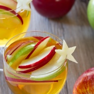 DIY Booze: Spiced Apple Wine Recipe