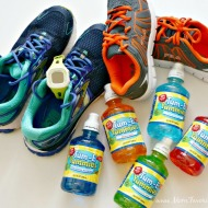 Charlotte Color Vibe Run Giveaway+ Awesome Smoothie Recipe