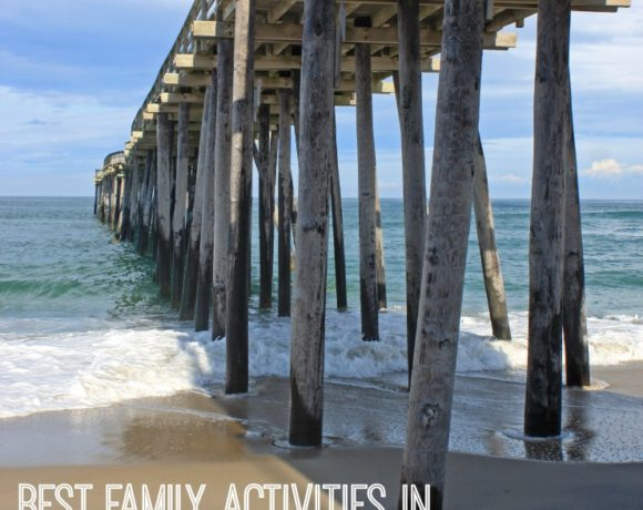 Best Family Activities in Southport, NC