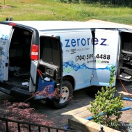 ZEROREZ: Carpet Cleaners in Charlotte