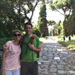 When in Rome – Our Anniversary Trip Recap