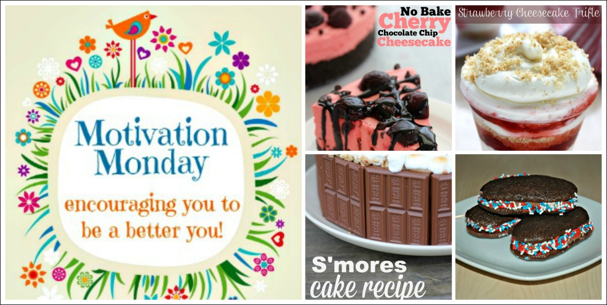 Motivation Monday Linky Party 150 - Open Sunday 6:30 pm at www.alifeinbalance.net