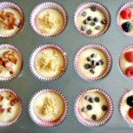 Freezer-Friendly Pancake Muffins Recipe