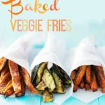 Zucchini Fries Recipe: Cooking with The Produce Box
