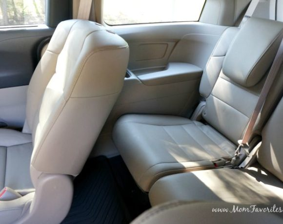 The Lazy Person's Guide to a Spotless Car