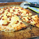 Gluten-Free Hawaiian Pizza Recipe