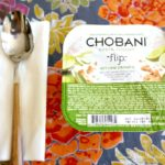 A Favorite Me Treat: Chobani Greek Yogurt Flips